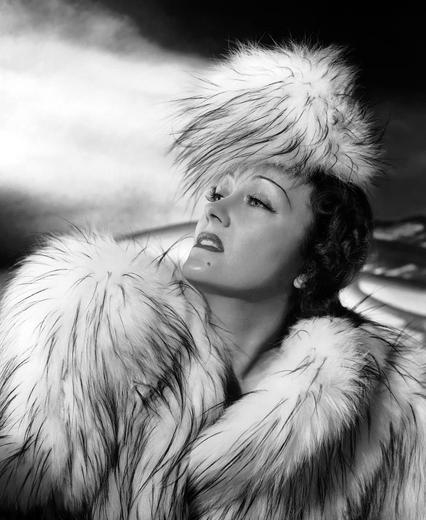 Gloria Swanson HQ wallpapers