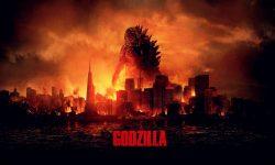Godzilla 2014 HQ wallpapers