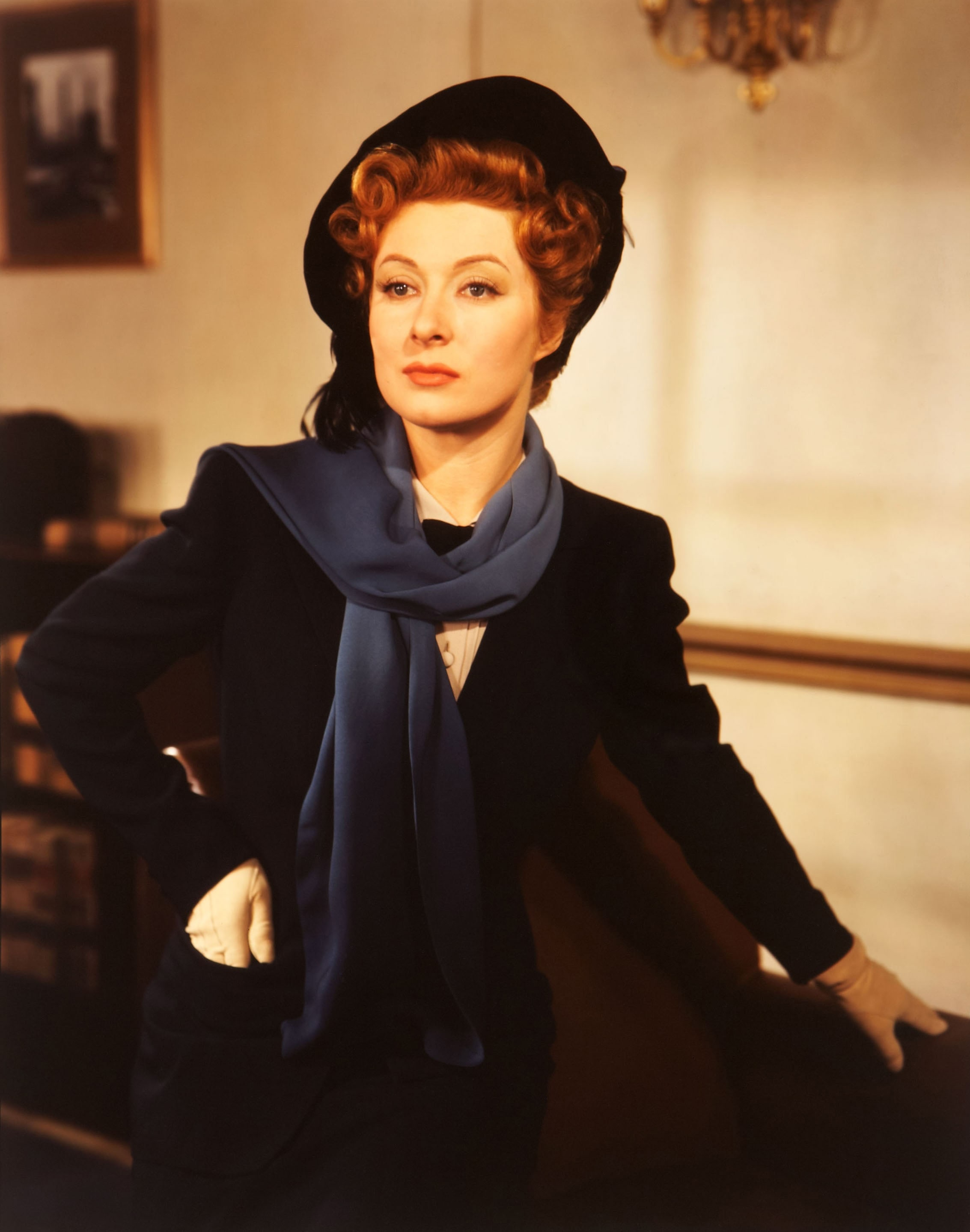 Greer Garson HQ wallpapers