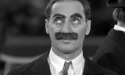 Groucho Marx HQ wallpapers
