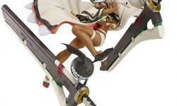 Guilty Gear: Ramlethal Valentine HD pics