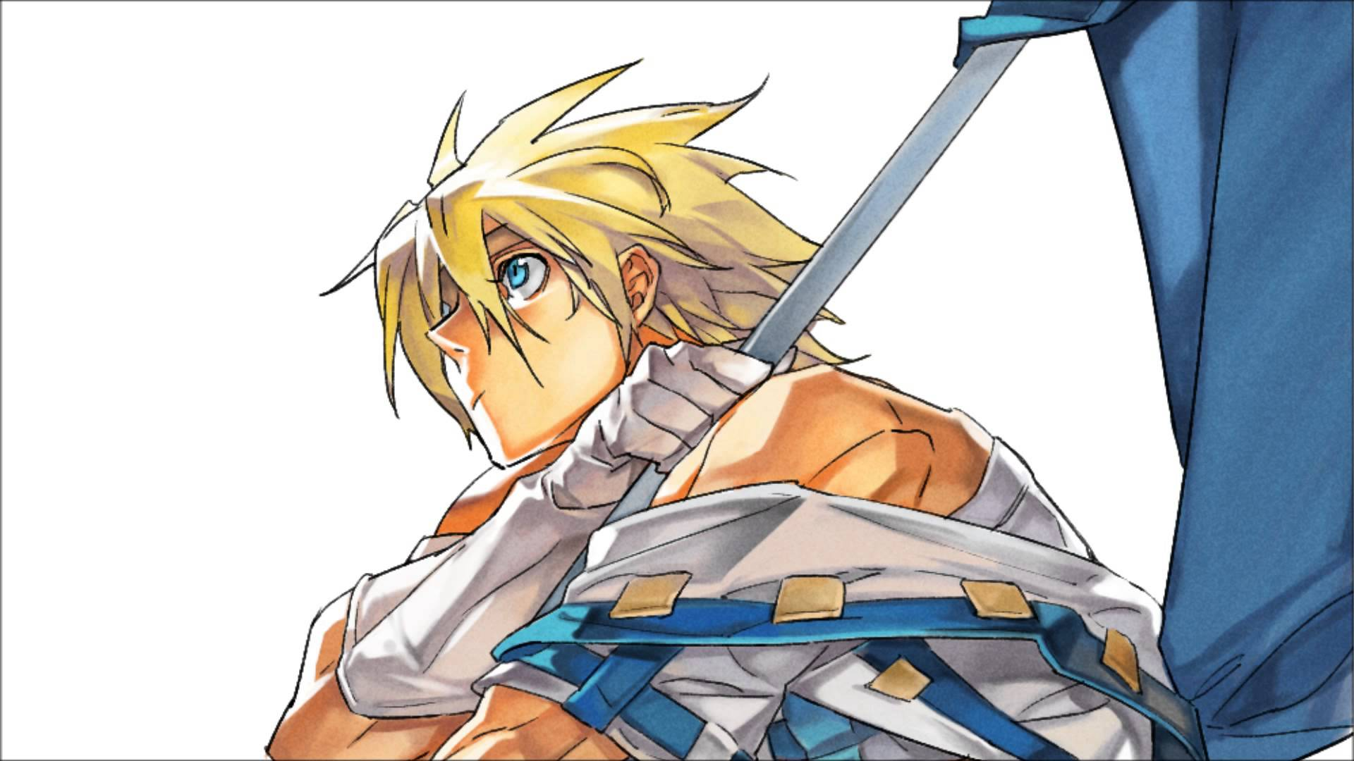 Guilty Gear: Sin Kiske HD pics