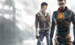 Half-Life 2 Backgrounds