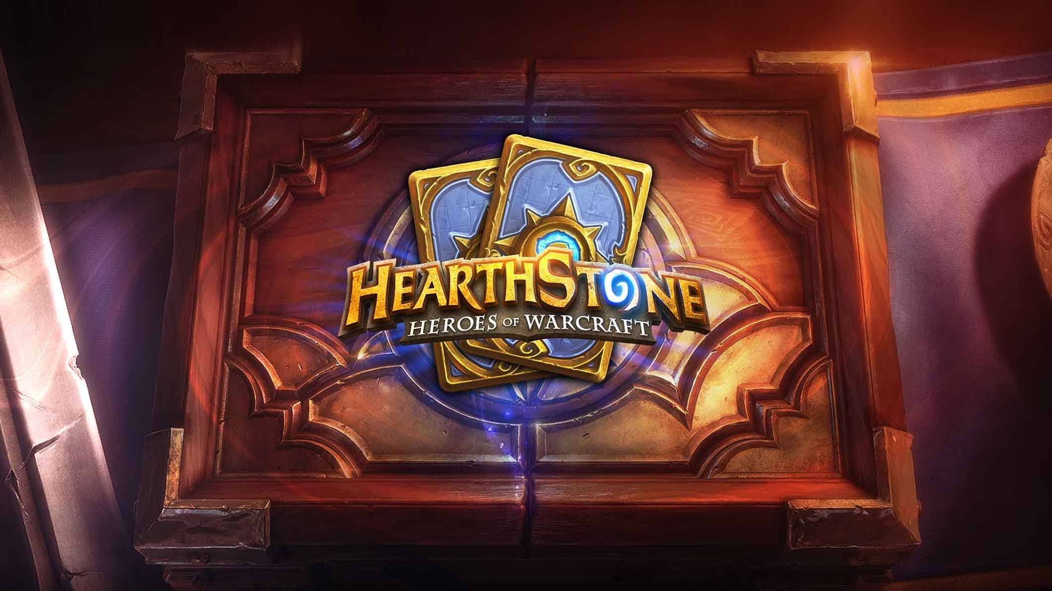 Hearthstone: Heroes Of Warcraft HQ wallpapers