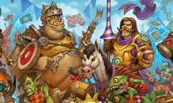 Hearthstone: The Grand Tournament HD pics