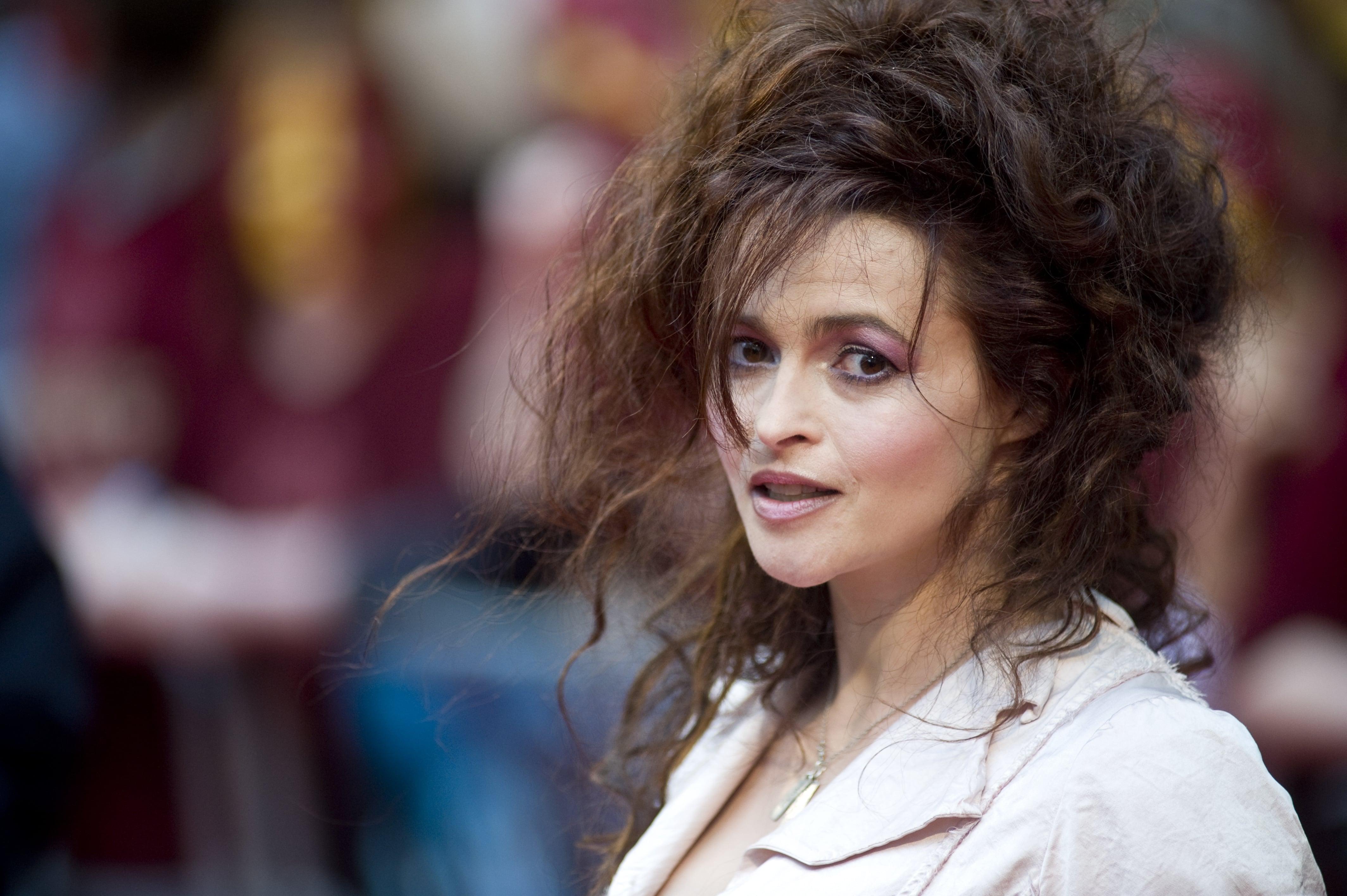 Helena Bonham Carter HQ wallpapers