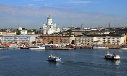 Helsinki HD pics