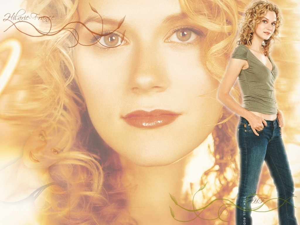 Hilarie Burton HQ wallpapers