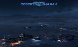 Homeworld: Deserts of Kharak HQ wallpapers