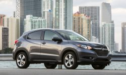 Honda HR-V II HQ wallpapers