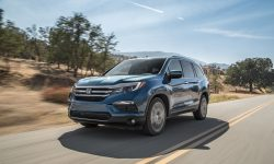 Honda Pilot 3 HQ wallpapers