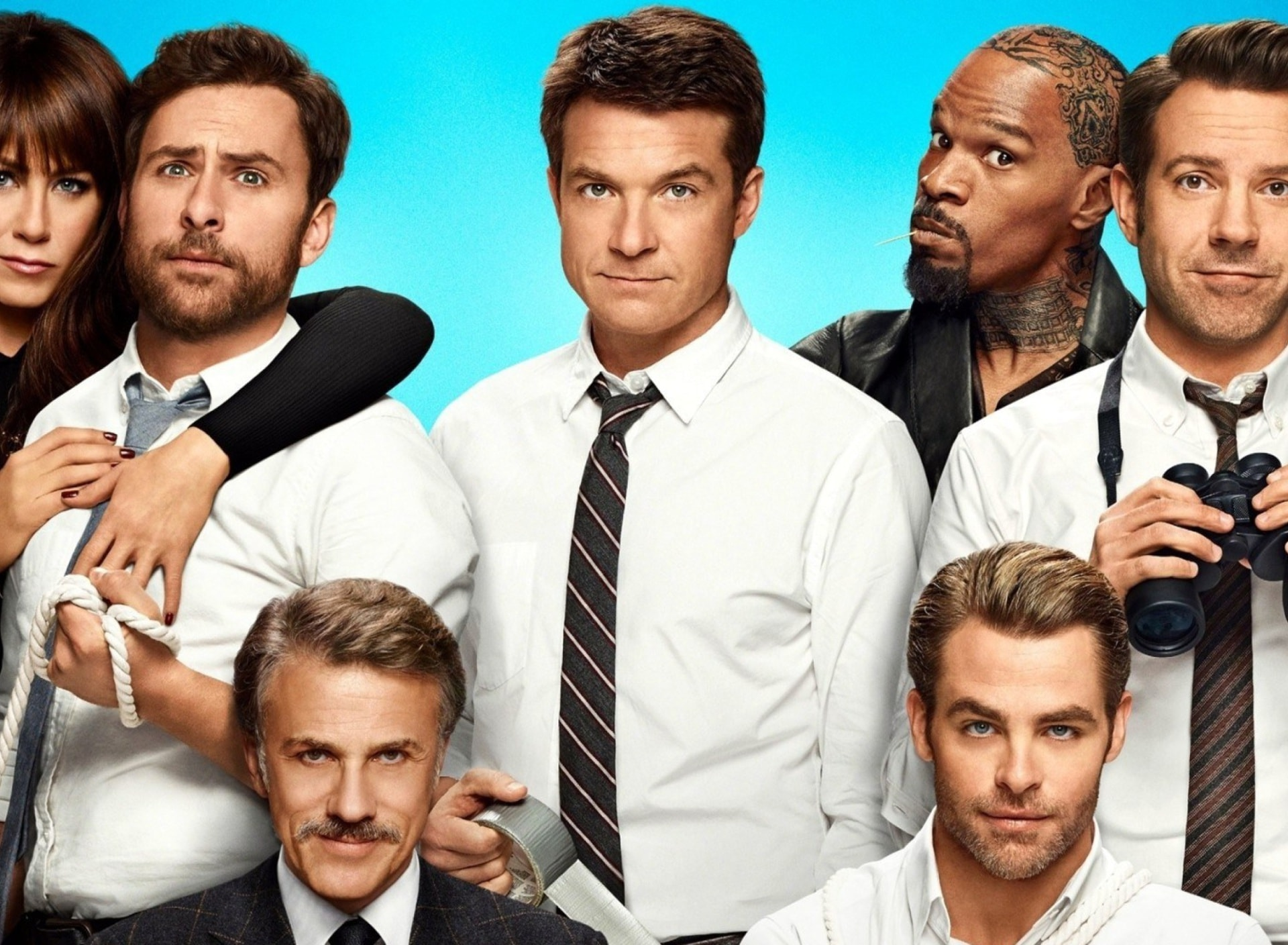 Horrible Bosses 2 Desktop wallpapers