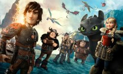 How to Train Your Dragon 2 HQ wallpapers