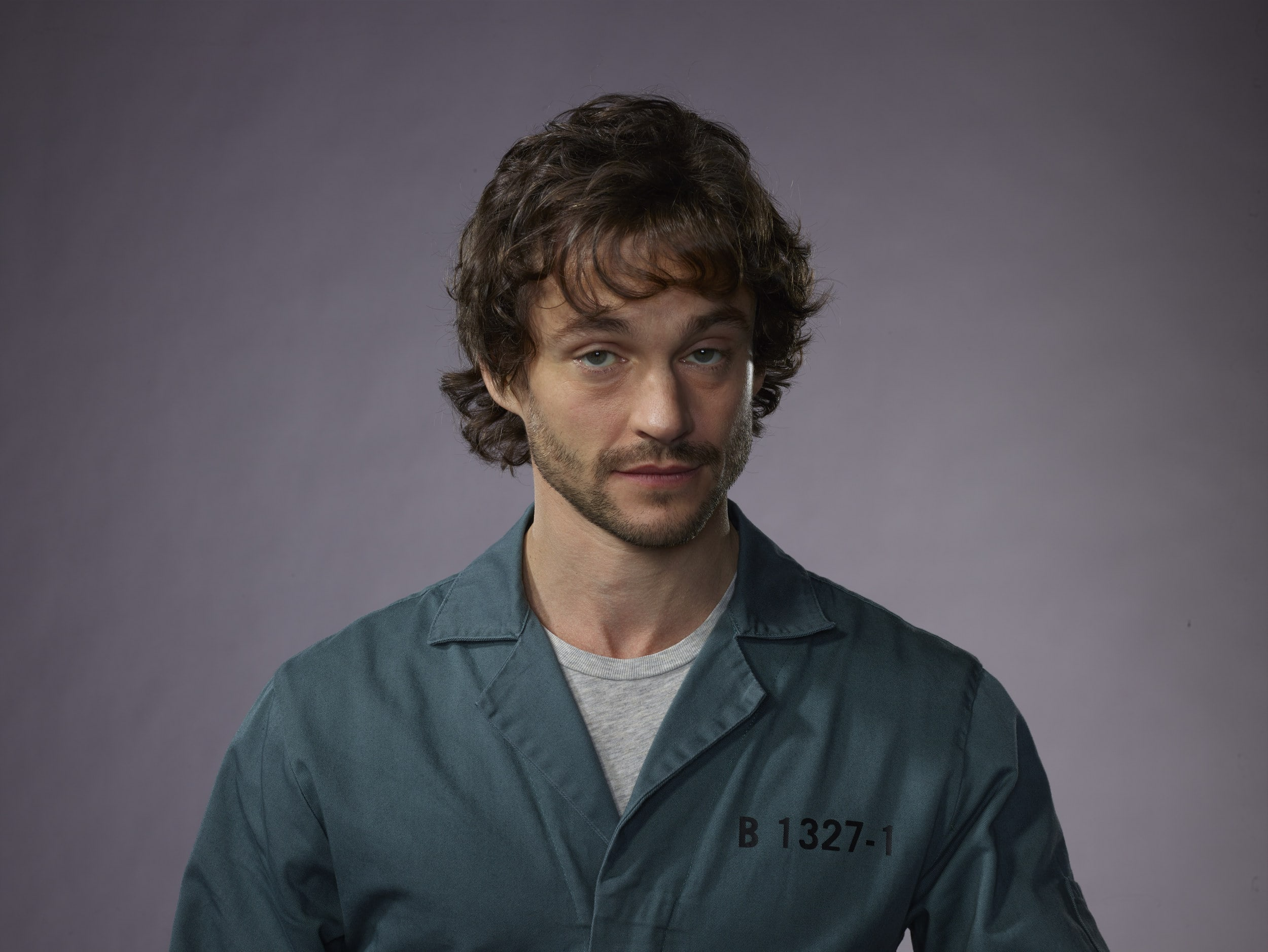Hugh Dancy HQ wallpapers