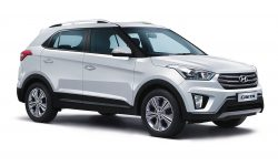 Hyundai Creta HQ wallpapers