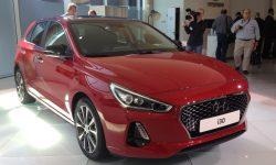 Hyundai i30 III HD pics
