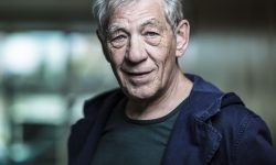 Ian Mckellen HQ wallpapers