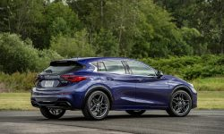 Infiniti QX30 HQ wallpapers