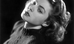 Ingrid Bergman HQ wallpapers