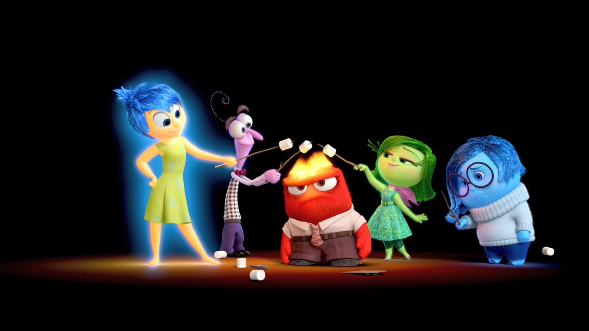 Inside Out HQ wallpapers