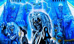 Iron Maiden HQ wallpapers