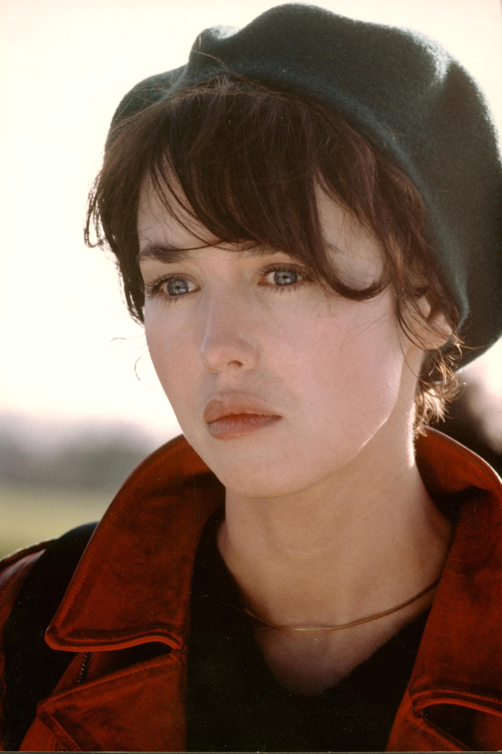 Isabelle Adjani HQ wallpapers