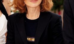 Isabelle Huppert HQ wallpapers