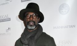 Isaiah Washington HQ wallpapers
