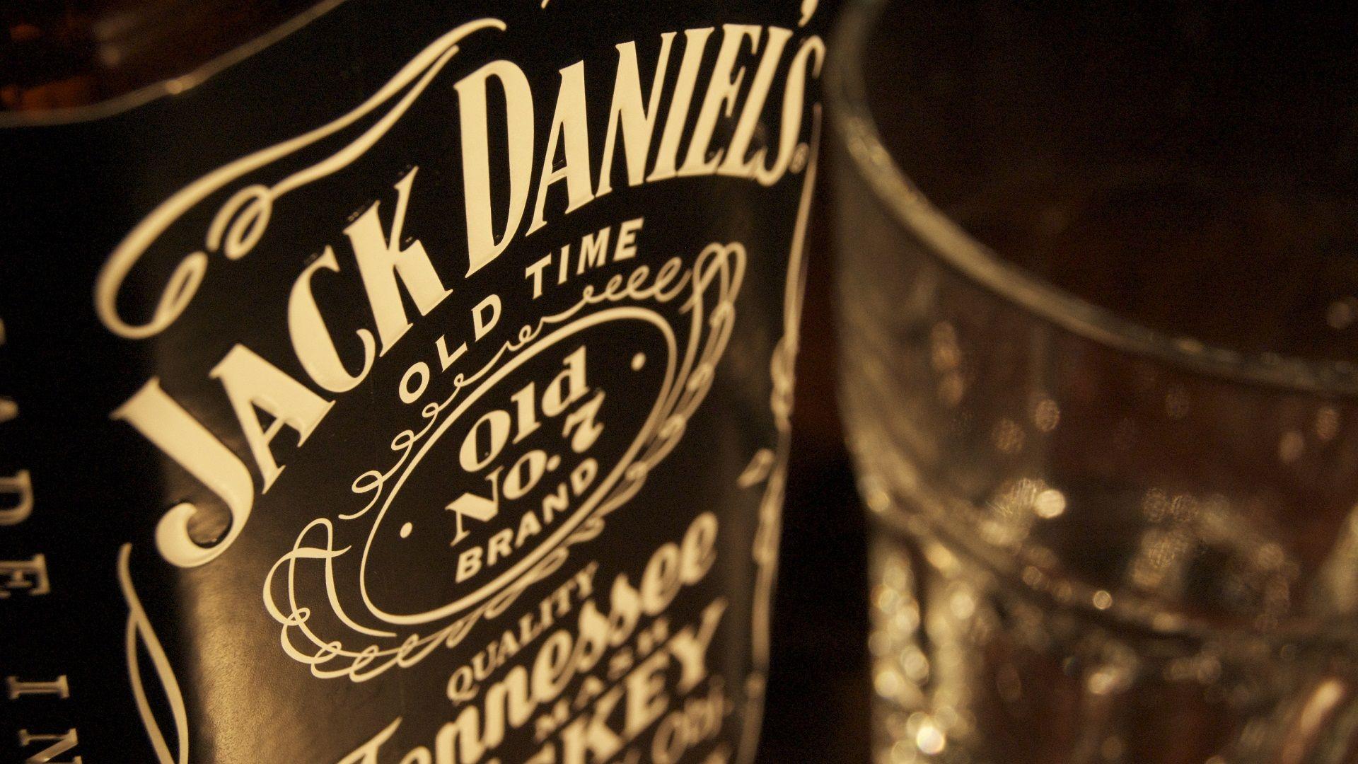 Jack Daniels HQ wallpapers