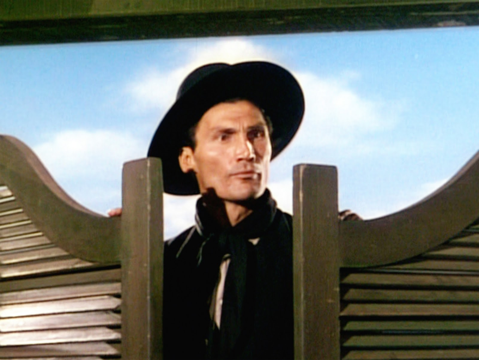 Jack Palance HQ wallpapers