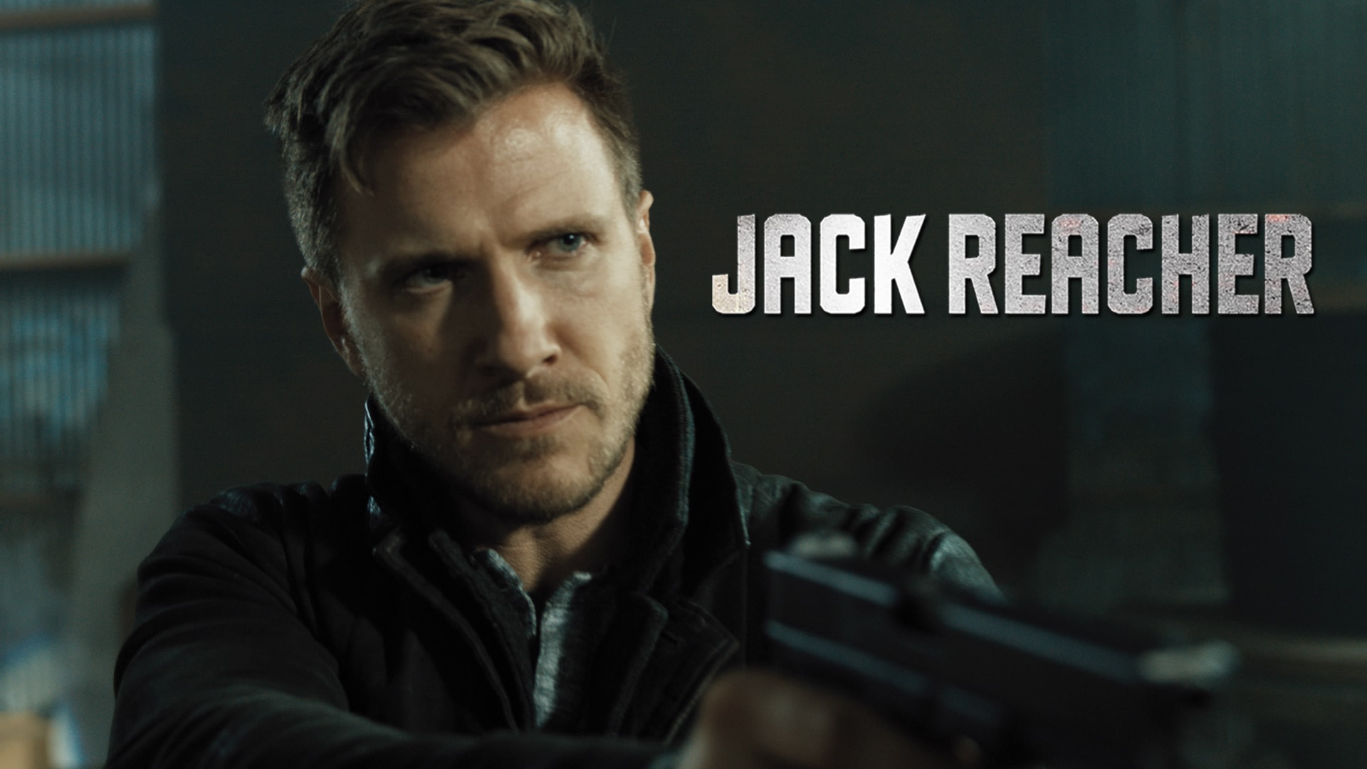 Jack Reacher: Never Go Back HQ wallpapers
