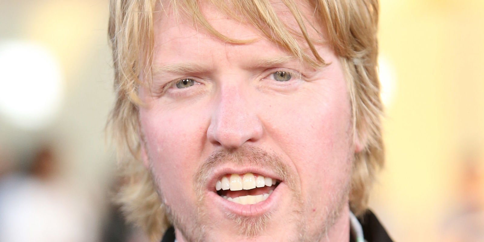 Jake Busey Backgrounds