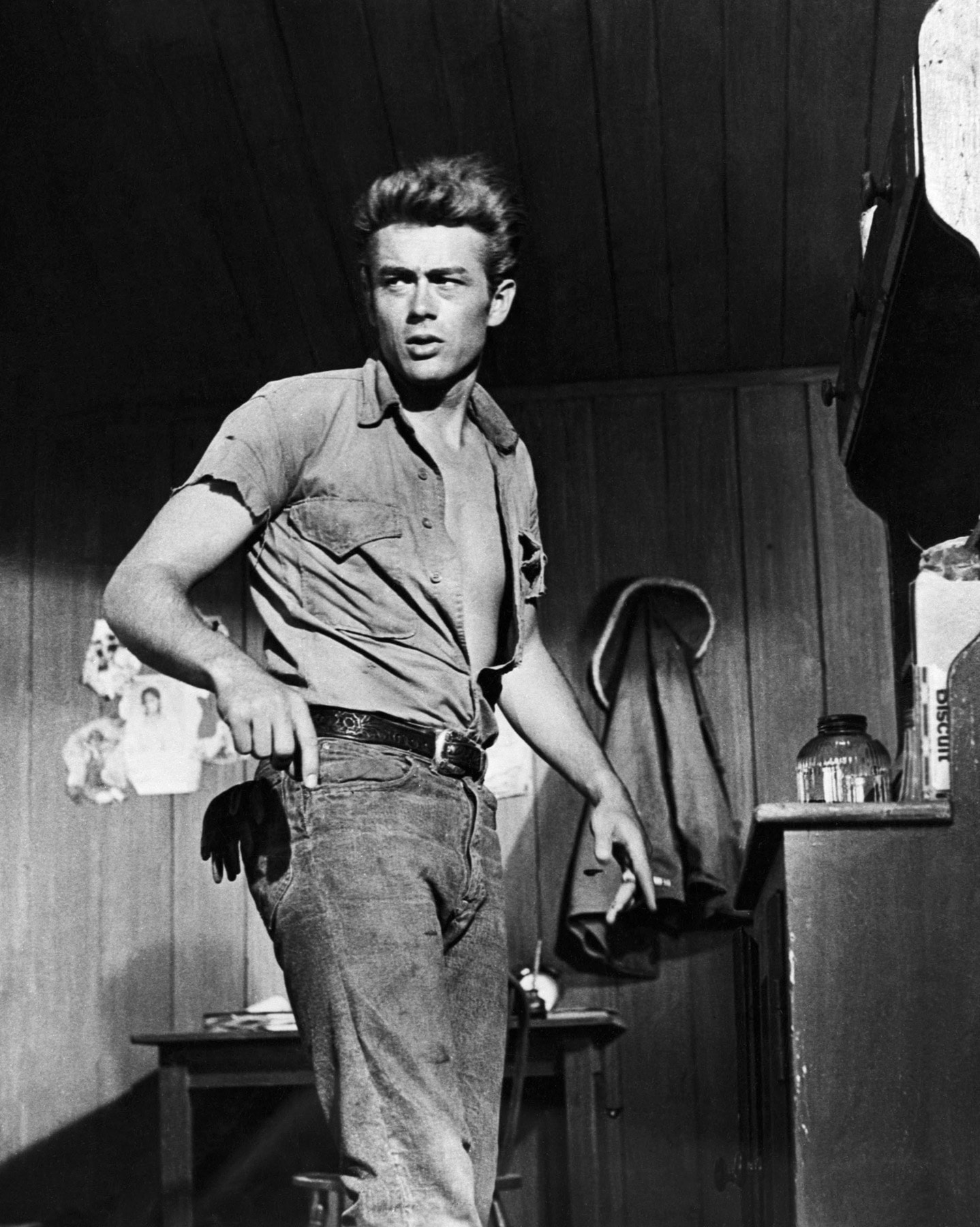 James Dean HQ wallpapers
