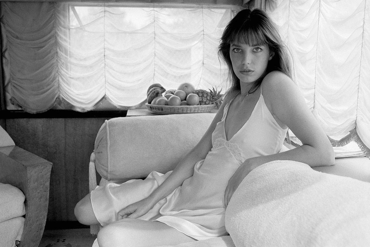 Jane Birkin HQ wallpapers