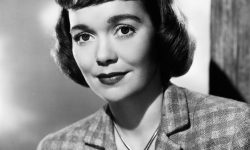 Jane Wyman HQ wallpapers