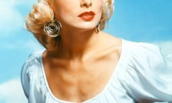 Janet Leigh HQ wallpapers