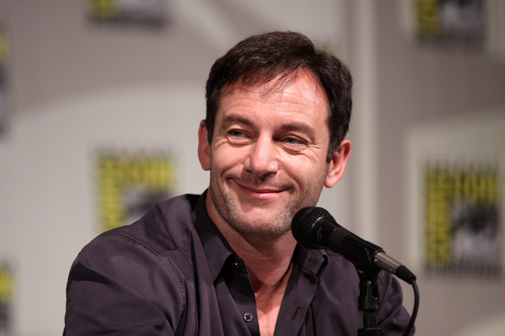 Jason Isaacs HQ wallpapers