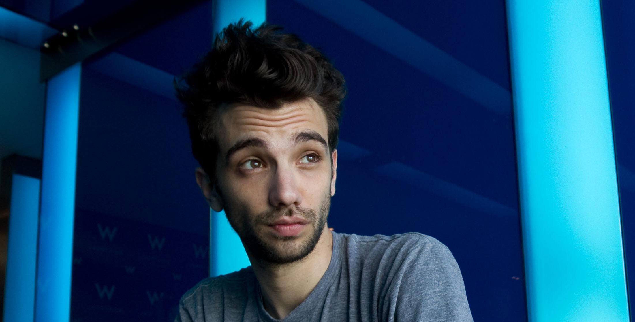 Jay Baruchel HQ wallpapers