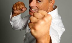 Jean Claude Van Damme HQ wallpapers