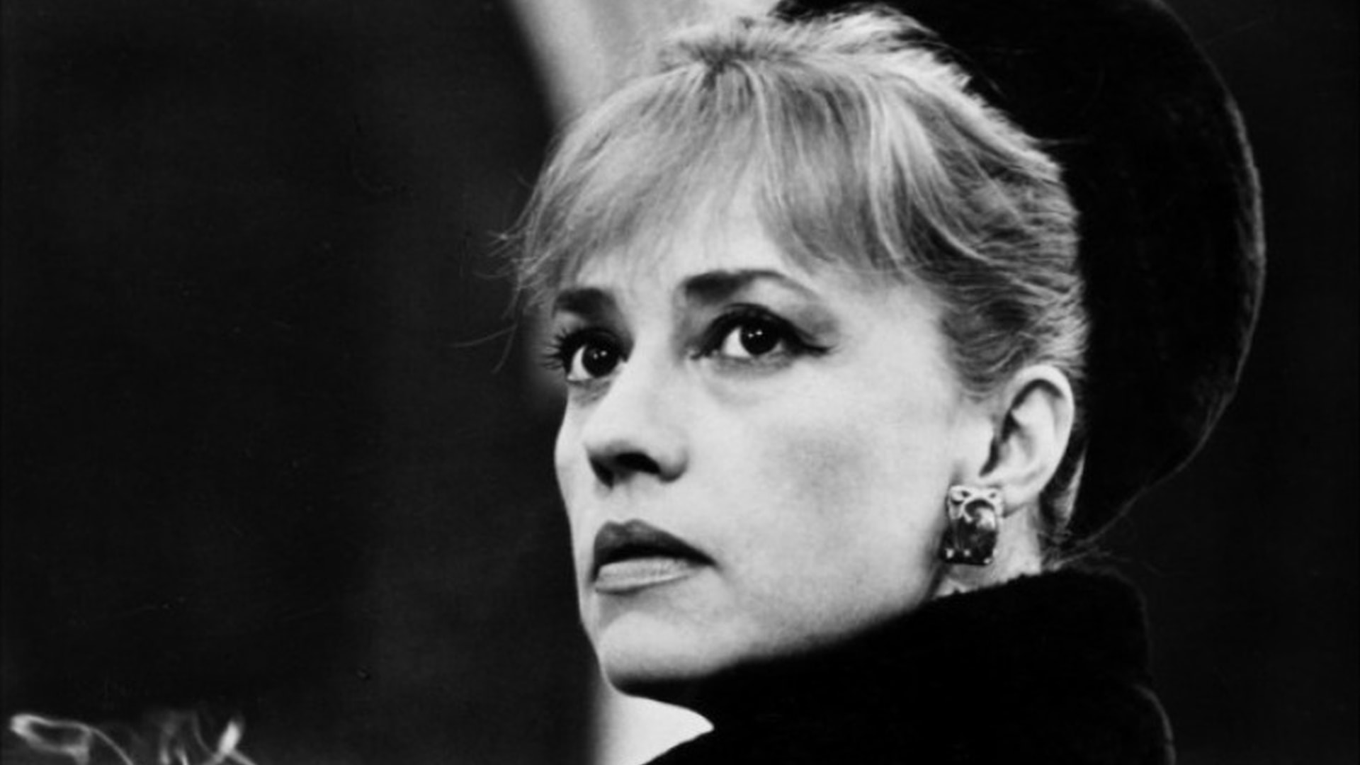Jeanne Moreau HQ wallpapers