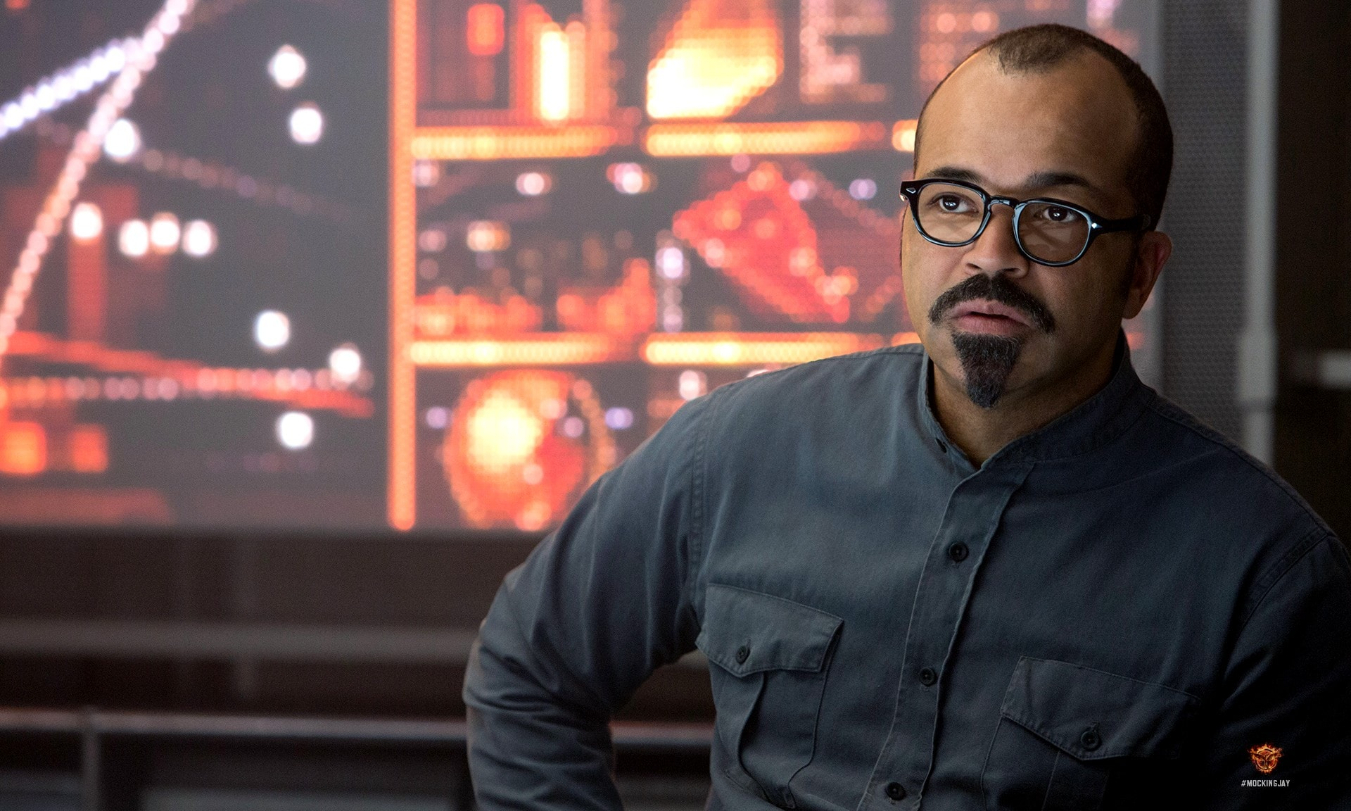 Jeffrey Wright HQ wallpapers