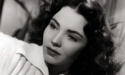 Jennifer Jones Background