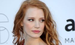 Jessica Chastain Desktop wallpapers