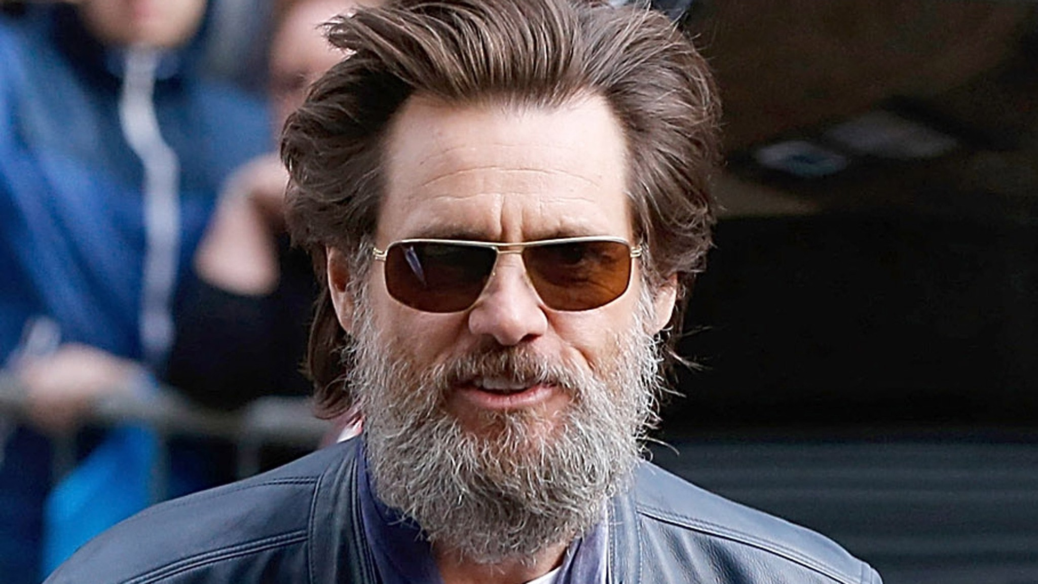 Jim Carrey HD pics