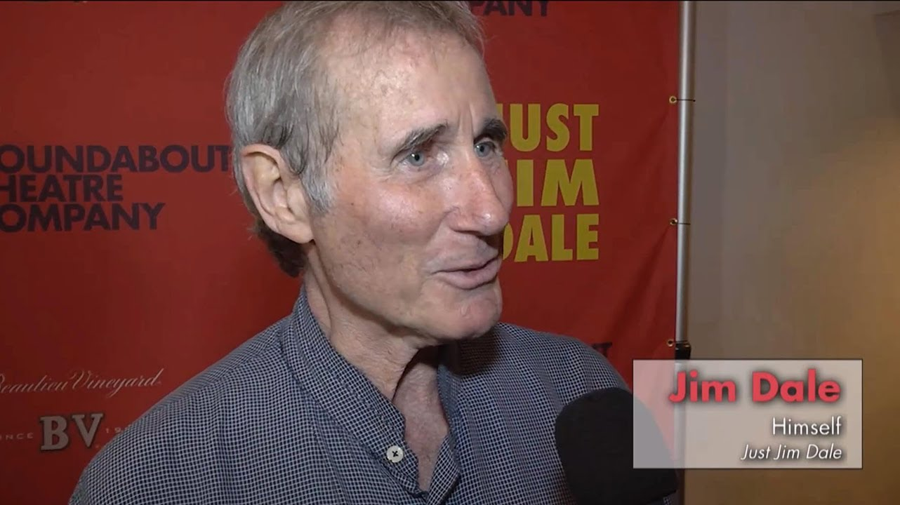 Jim Dale HQ wallpapers