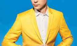 Jim Parsons HQ wallpapers