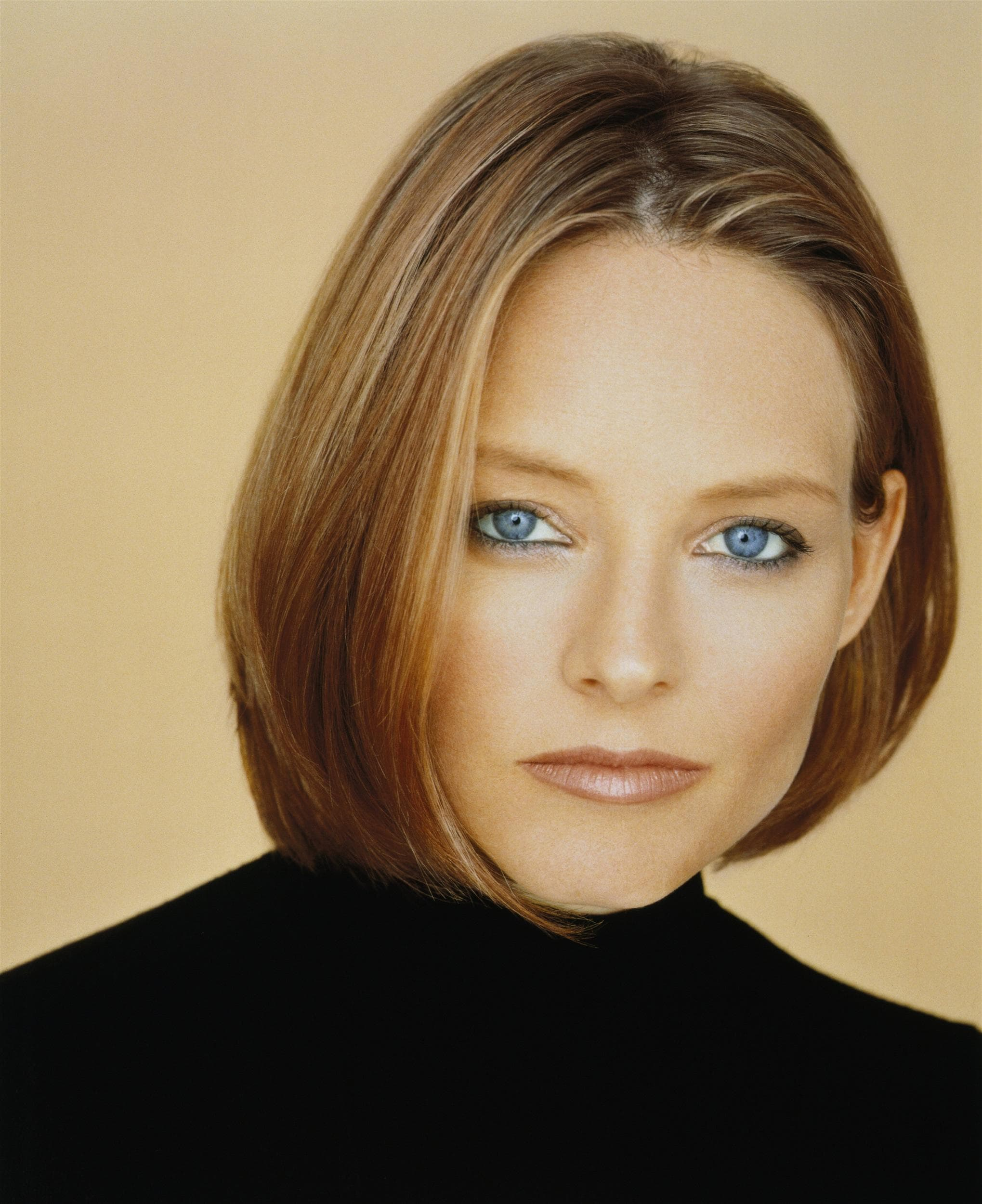 Jodie Foster HQ wallpapers