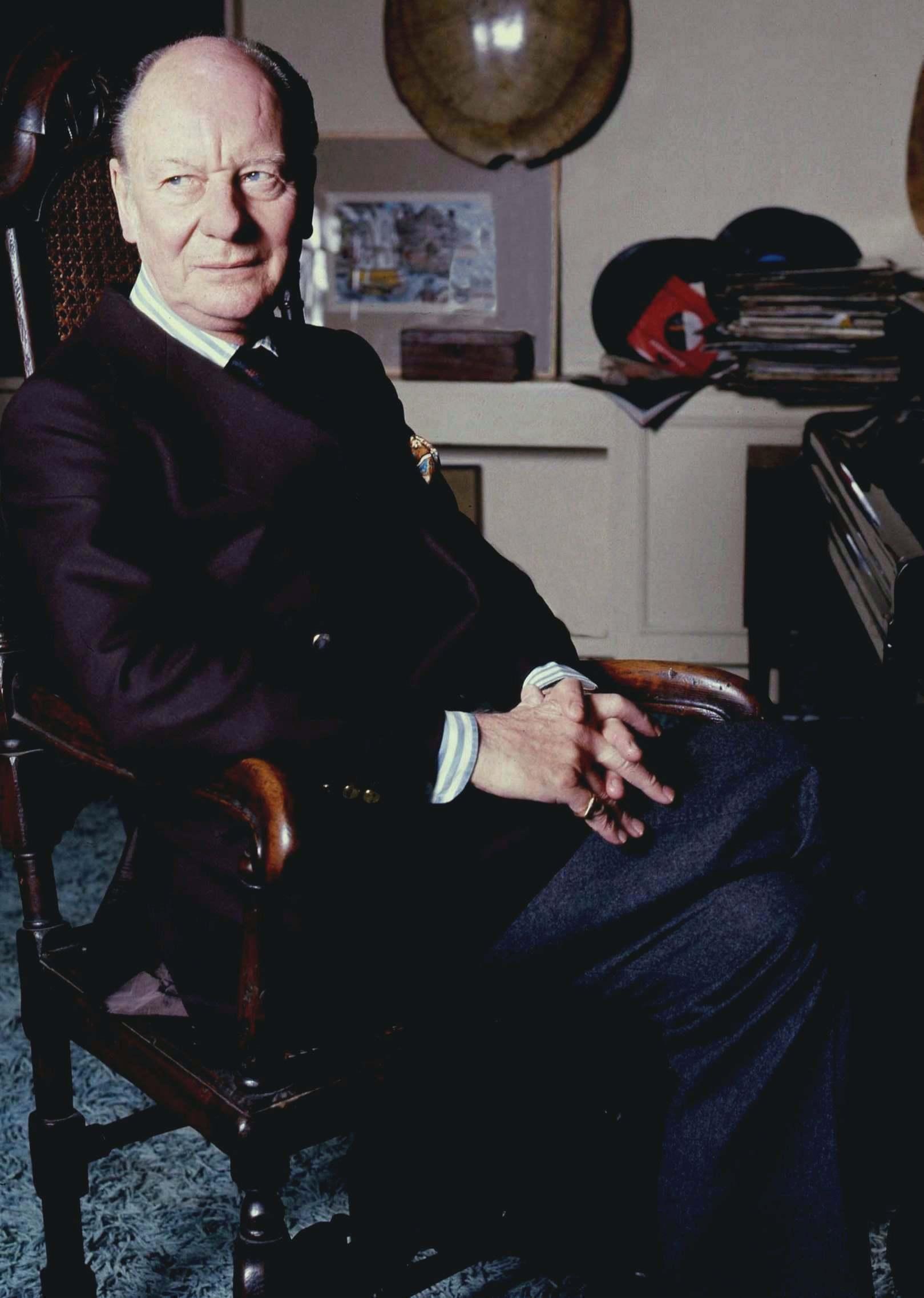 John Gielgud HD pics