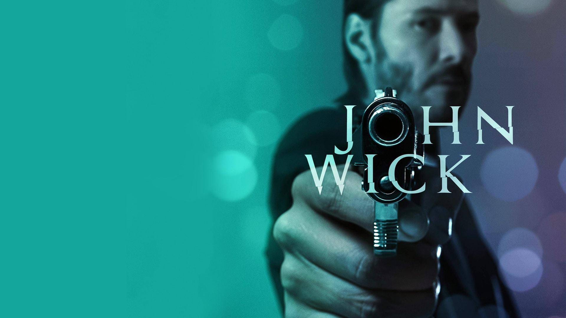 John Wick HD pics