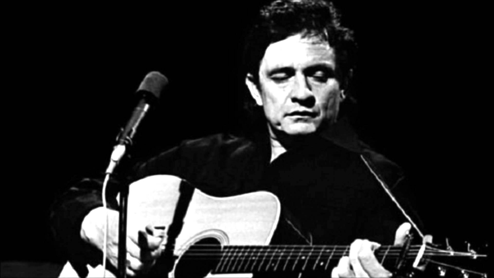 Johnny Cash HQ wallpapers